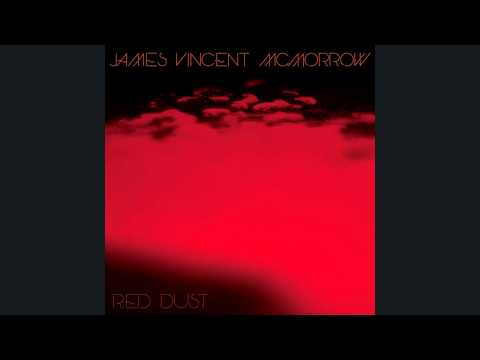 James Vincent McMorrow - Red Dust [Audio Stream]