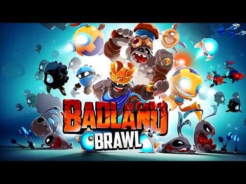 Badland Brawl (격투!)