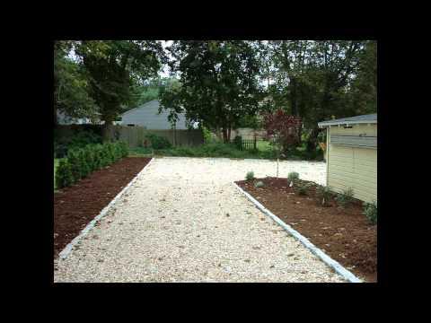 Garden Pebbles YouTube