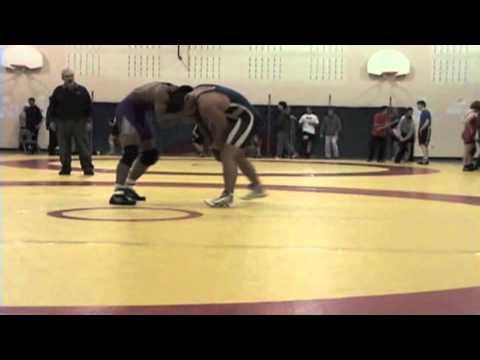 2008 Toronto Open: 76 kg Keenan Miller vs. Ivo Milanov