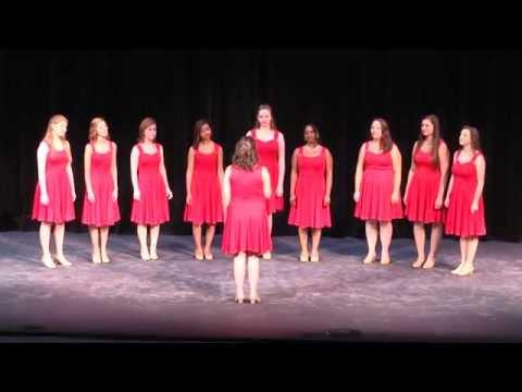 Gulf Coast State College 2014 Spring Concert