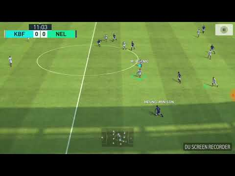 individual brilliance..one man show (LM10-pes18 android)