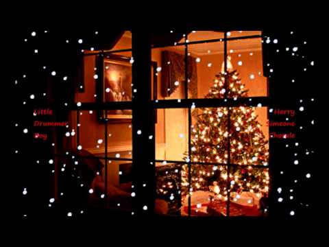 Little Drummer Boy - Harry Simeone Chorale