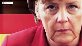 Deutschland wird zunehmend antiamerikanisch und russlandfreundlicher