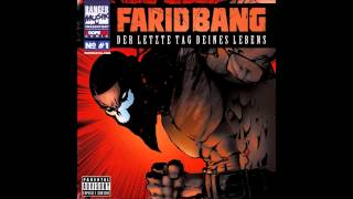 Farid Bang - Pusher (Der letzte Tag deines Lebens)