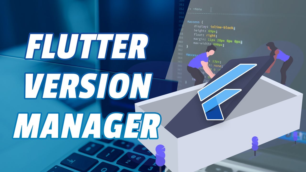 Flutter Version individual for every project - Flutter Version Manager - Flutter Tutorial