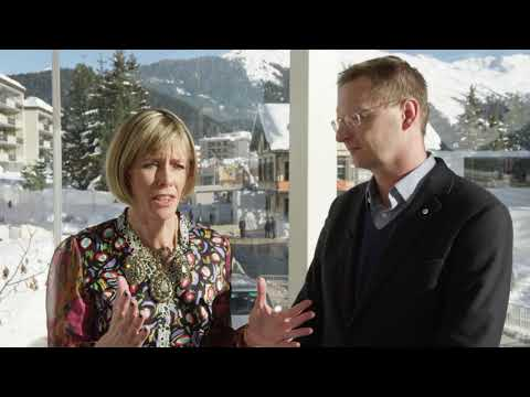 Hub Culture Davos 2019 - Martin Bruncko, Founder and Managing Partner of Steam Capital
