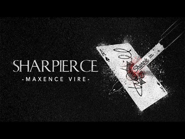 SHARPIERCE by Maxence Vire - YouTube