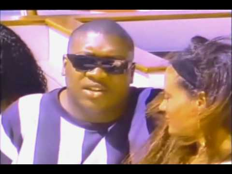 D-Shot feat. E-40 & Mac Shawn - Call Me On The Unda - 1994 | Official Video