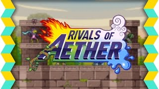 Rivals of Aether Review - A Smash All Its Own [Indie Bytes]