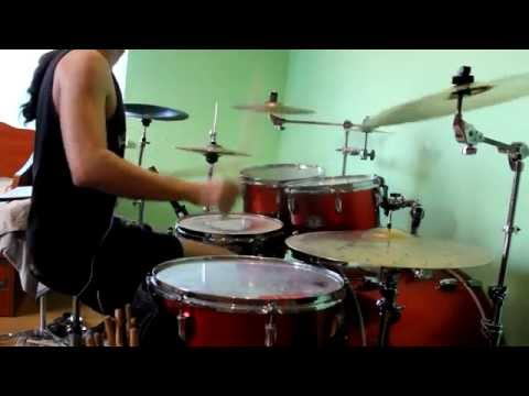 Stas Chernov || My Chemical Romance - Cemetery Drive || Drum Cover