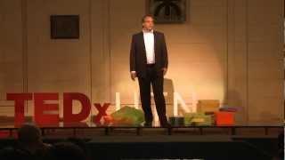 Efecto emprendedor: Pablo Chami at TEDxUTN