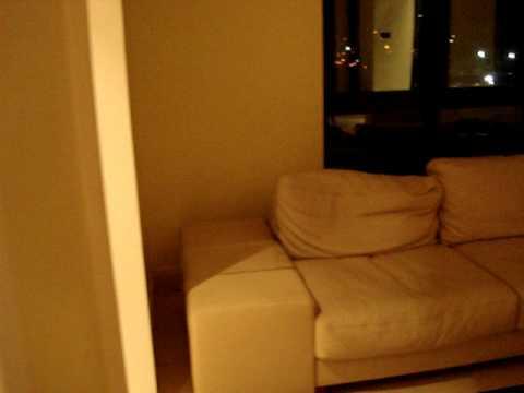 Dubai Penthouse office