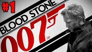 James Bond 007: Blood Stone - Walkthrough - Part 1 - Athens (PC HD) [1080p60FPS]