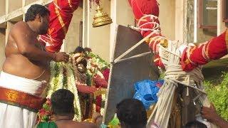 Madurai Chithirai Thiruvizha 2014  KallAlagar EthirSevai
