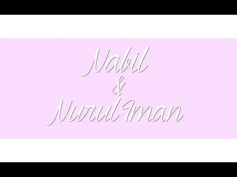 Nabil & Nurul Iman