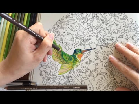 Secret Garden The Hummingbird Part 45 YouTube