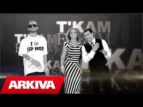Meda ft. Vjollca Haxhiu ft. Gold Ag - T'kam fiksim (Official Video HD)