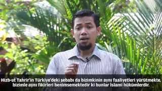 Yargı Zulmüne Dur De – Davet Videoları – Endonezya