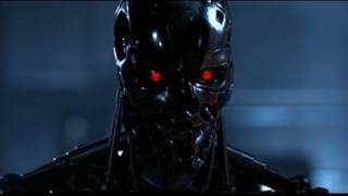 Technology of The Terminator Cyborg