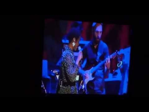 Lauryn Hill 13/07/2015 Roma