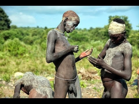 African tribes traditions and Rituals Mondo Magic and Africa