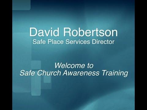 David Robertson Welcome