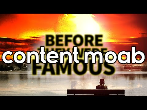 Content MOAB -