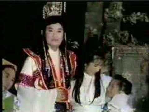 Hoang hau khong dau - phan 25