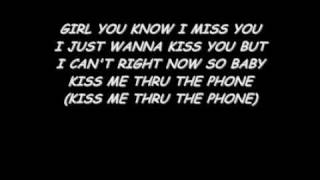 Baixar - Soulja Boy Tell Em Feat Sammie Kiss Me Thru The Phone With Lyrics Grátis