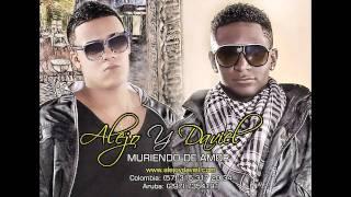 MURIENDO DE AMOR -  ALEJO Y DAVIEL