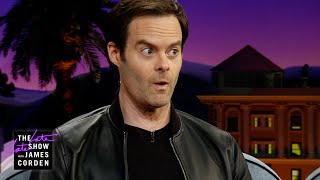 Young Bill Hader Pulled Off a Great Playgirl Prank