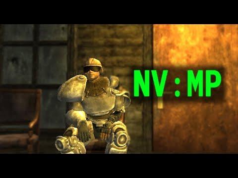 Fallout: New Vegas Multiplayer Stream #2-1