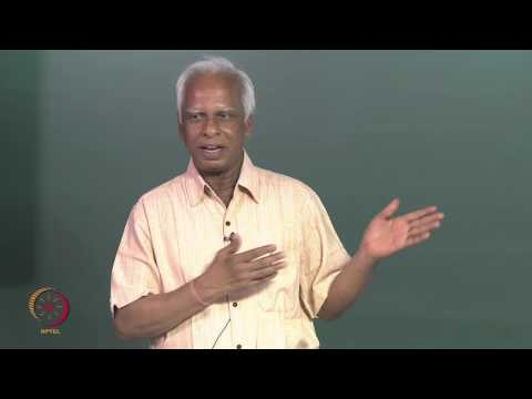 Mod-01 Lec-32B Guest Lecture: Generative Grammar by Professor B. N. Patnaik