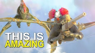 THIS IS THE BEST THING ABOUT VALGUERO - Ark: Survival Evolved (Official Small Tribes Pvp) - Ep.4