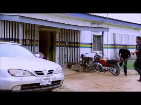 Okon and the Fulani