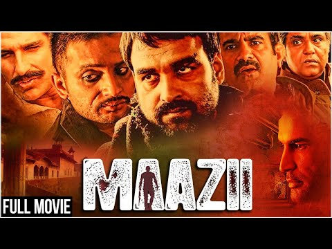 MAAZII (2013) Full Hindi Movie | Sumit NIjhawan, Mona Vasu | Bollywood Thriller Hindi Movies