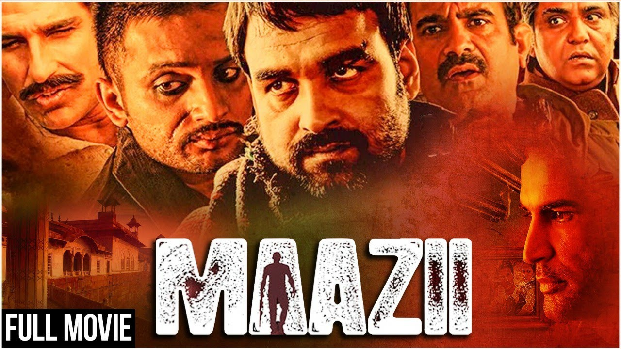 Download MAAZII (2013) Full Hindi Movie | Pankaj Tripathi, Sumit NIjhawan, Mona Vasu | Thriller Hindi Movies