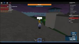 the roblox trick or bug