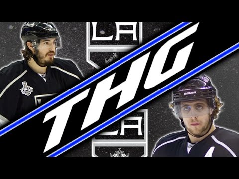 The History of the Los Angeles Kings