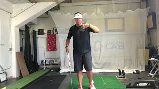 IGL Factors that affect club head speed