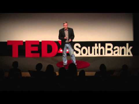 Energy poverty: let there be light | Steve Huff | TEDxSouthBank