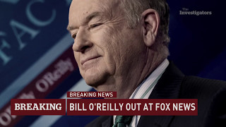 The Investigators with Diana Swain - Bill O'Reilly gets fired, S-Town, and covering polygamy