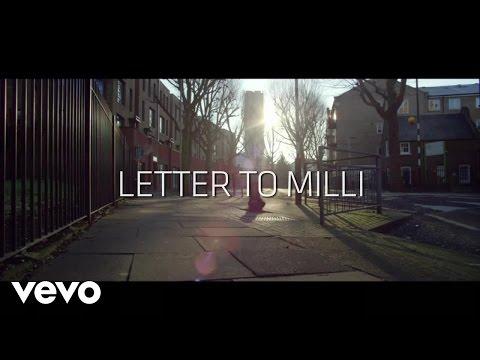 Olamide  Letter To Milli