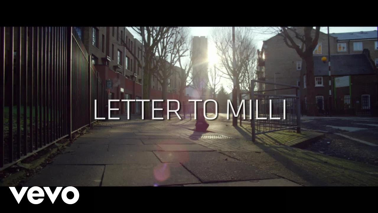 Olamide   Letter To Milli   YouTube