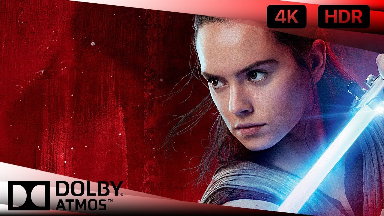 Star Wars The Rise Of Skywalker Trailer 1 4k Hdr Dolby Youtube