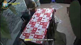 Palermo, le intercettazioni choc nella casa per anziani: