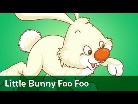 Sing Along: Little Bunny Foo Foo - LessonPaths