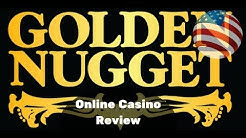 Golden Nugget NJ Online Casino Review & Bonus (Video Summary)