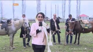 Yevlah - Can Azerbaycan - TRT Avaz(Can Azerbaycan, bu bölümünde Yevlax (Yevlah) şehrinde! Azerbaycan'ın bu güzel şehrinin tarihi dokusu ve yemek kültürü... Hepsi ve daha fazlası